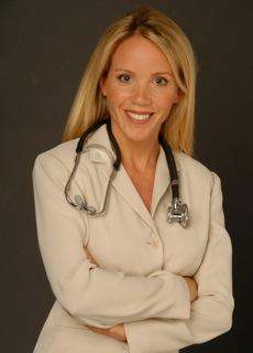 Dr. Gina Nick