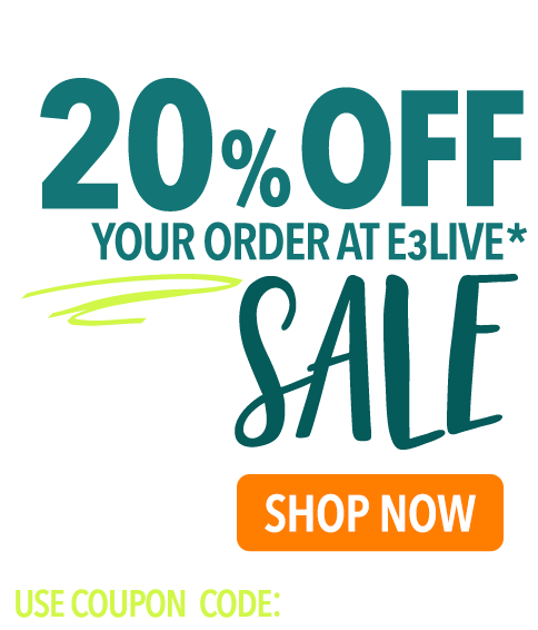 20% OFF Memorial Day Weekend Sale - Limited Time
