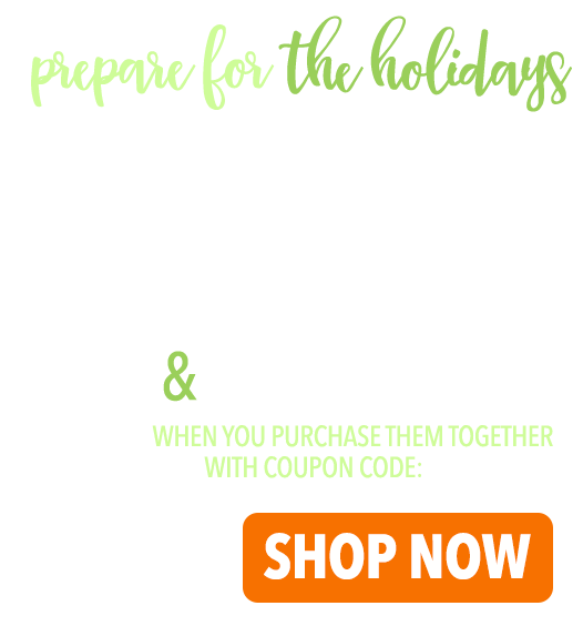 20% OFF E3Live's ENZYMES and PROBIOTICS for a LIMITED TIME!