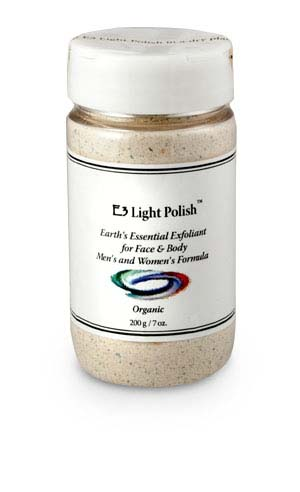 E3 Light Polish Exfoliant