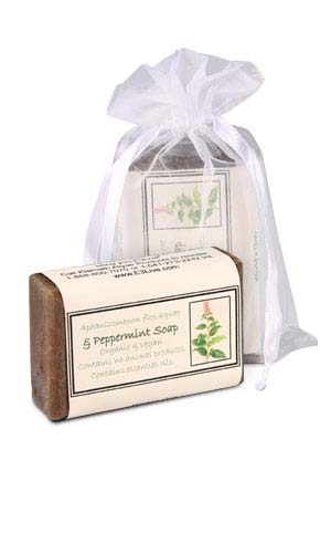 E3 Peppermint Soap
