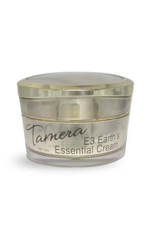 Tamera E3 Earth's Essential Cream