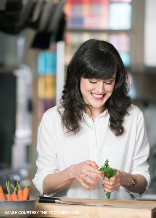 JESS RICE plant-based private chef
