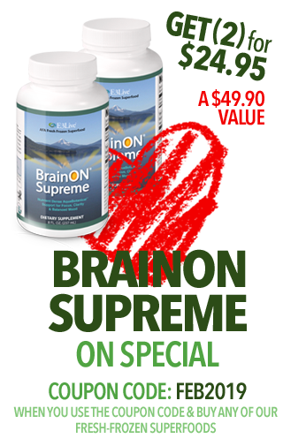 BrainON Supreme OFFER